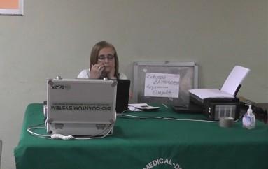 (Video) Jornada de Salud por especialistas Cubanos se cumplió en la Parroquia de San José