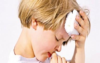 Cefalea en niños.