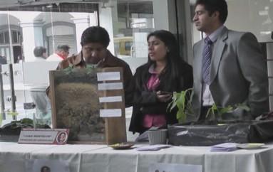(Video)  Cooperativa de Servidores  Educacionales Juan Montalvo de aniversario.