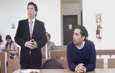 (Video) Hoy entró en vigencia Código General de Procesos.