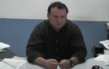(Video) El Ingeniero Cosme Mendoza es el nuevo Administrador de la EERSSA- Catamayo.