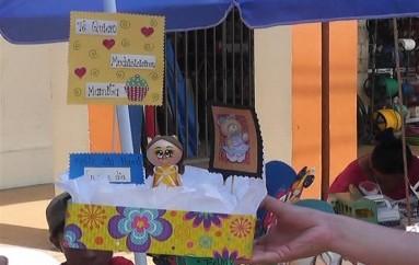 (Video) Bajas ventas en Catamayo por el día de la Madre