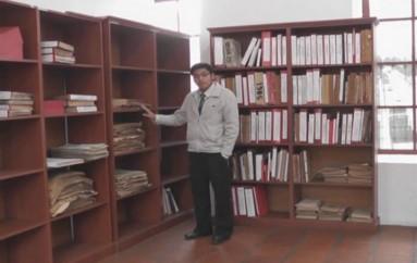(Video)  Día Internacional de los Archivos Históricos se celebra con actividades.
