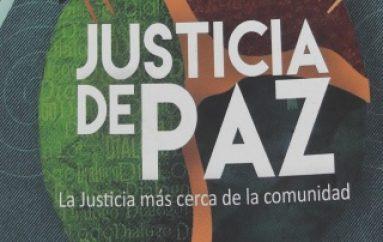 (ZAMORA) Nuevo Jueces de Paz en Timbara
