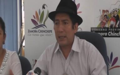 (ZAMORA) Prefectos del País se reunirán en Quito