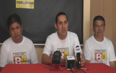 (ZAMORA) Movimiento Unidad Sindical informa su Plan de Trabajo