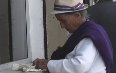 (Video) Con campaña de sensibilización se conmemorará mañana Día Internacional del Buen Trato al Adulto Mayor
