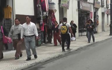 (Video) 10 mil comerciantes de la provincia de Loja se beneficiarán con la canasta comercial transfronteriza.