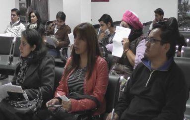 (Video) Resultados positivos a un mes de vigencia del COGEP en la provincia de Loja.