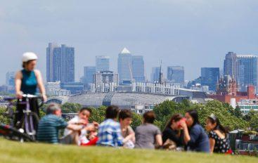 Decisión británica frena ventajas para migrantes