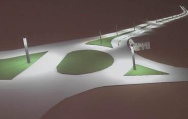 (Video) En julio EERSSA, iniciará con intervención de iluminación en la vía Loja – Cuenca.