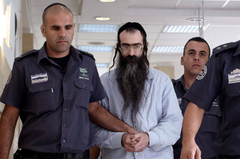 Condenado a cadena perpetua agresor de marcha gay en Jerusalén