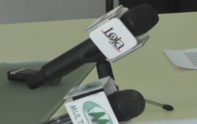 (Video) Ciudadanos califican los tres años de vigencia de la Ley Orgánica de Comunicación.