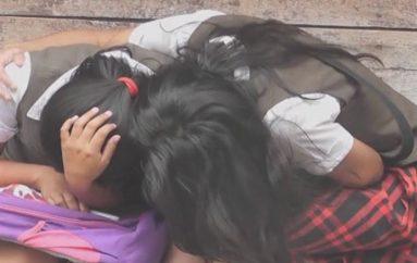(Video) ECU 911 Loja, aclara sobre envío de recursos para atender a menor que sufría de crisis de nervios en el cantón Catamayo.