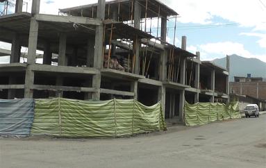 (Video) Construcción de Convento Santo Domingo de Guzmán presenta buen avance
