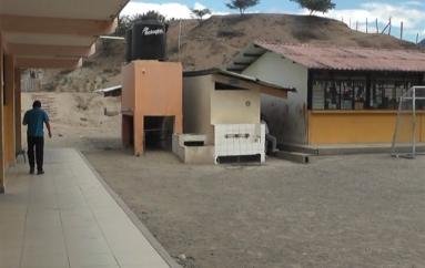 (Video) Se aproxima la finalizácion del año escolar y las instituciones educativas presentan necesidades