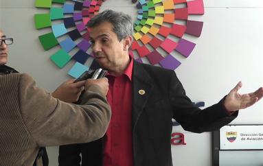 (Video) Prefecto de Loja presentará firmas para exigir celeridad en vía Catamayo – Macará
