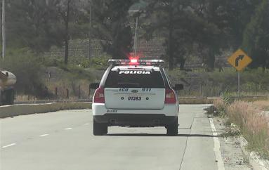 (Video) Ciudadano de Catamayo recibió tres disparos mientras caminaba por la ciclovía