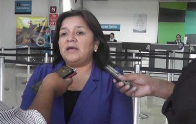 (Video) Patricia Acaro: daremos seguimiento a familia que vive en condiciones precarias