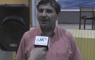 (ZAMORA) Gremio del Volante realizó Rendición de Cuentas del Periodo 2012-2016