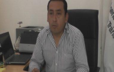 (ZAMORA) José Luis Medina: ANT realizó estudios de Necesidades en Zamora Chinchipe.