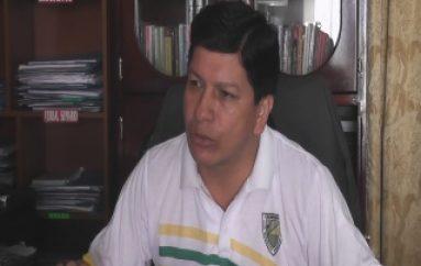 (ZAMORA) Cuentan la Experiencia de participar en el Fútbol Profesional Segunda Categoría.