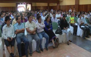 Se realizó la Primera Cumbre Agraria Provincial.