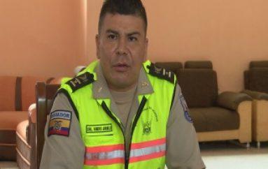 Homero Jaramillo: Zamora necesita más oficiales.