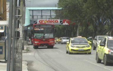 (Video) Avanza implementación de kits de seguridad en unidades de transporte en la provincia de Loja.