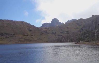 (Video) Con muestra fotográfica se recordó el Día Nacional de Áreas Protegidas.