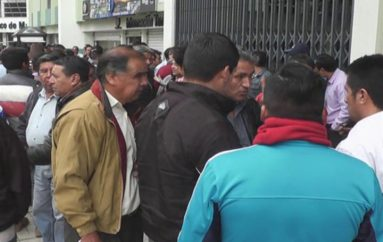 (Video) En disputa 4 propuestas de Ordenanza para regular fotomultas en el cantón Loja.