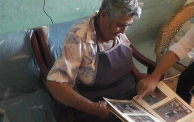 Enma Riofrío; Personaje de Mi Tierra