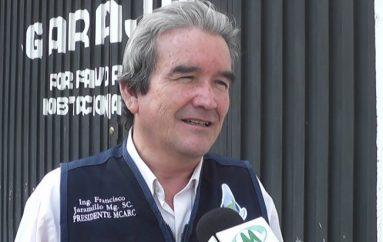 (Video) Alcalde de Quilanga dice que visita de Ministro de Obras Públicas era necesaria