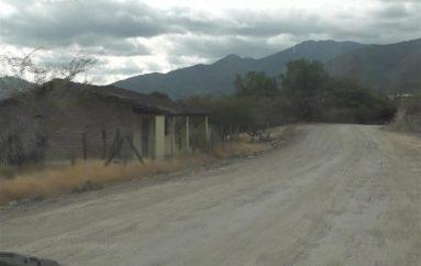 (Video) En calle sin alumbrado de Santo Domingo de Guzmán se habría registrado una violación.
