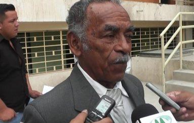 (Video) Morador critica gestión de directiva de San José