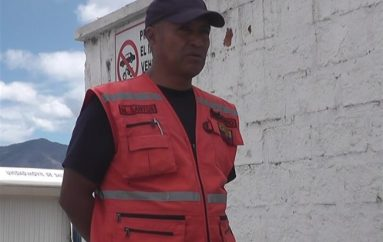 (Video) Cuerpo de Bomberos tiene listo su contingente para Romería de Agosto
