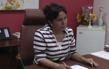 (Video) Alcaldesa de Catamayo se refiere al funcionamiento del centro de acopio mayorista