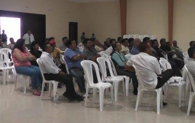 (Video) Plan de movilidad para Catamayo fue socializado