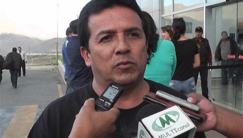 (Video) Alcalde de Celica se refiere a estado de vías de dicho cantón