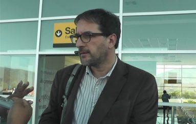 (Video) Viceministro de Cultura: los municipios deben destinar recursos para proyectos culturales
