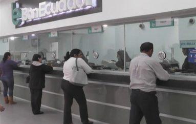 (Video) BANECUADOR a colocado 11.4 millones de dólares en la zona 7 en las diferentes líneas de crédito.
