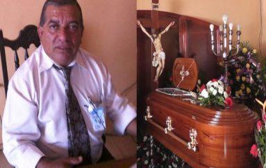 (Video) Fallecimiento de Jefe de Aeropuerto Ciudad de Catamayo consternó a familiares