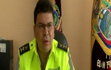 (ZAMORA) 18.3 gramos de Cocaína y 2 Armas de fuego se decomisó en Zamora Chinchipe.