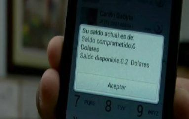 """(ZAMORA) Socializan Campaña de """"Dinero efectivo desde mi Celular"""""""
