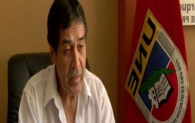(ZAMORA) Ángel Márquez: Tranquilos porque tienen todos los Documentos en Regla.