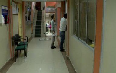 (ZAMORA) Califican de positiva la atención en el Hospital del Día, menos el Call Center de la entidad.