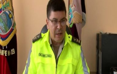(ZAMORA) 5 personas detenidas durante el Transcurso de la Semana Anterior.