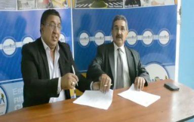 (ZAMORA) Operatividad del Aeropuerto de Cumbaratza mejorará gracias a comodato