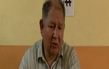 (ZAMORA) Junta Provincial de Artesanos expusieron sus propuestas a la Gobernadora.