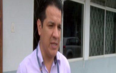 (ZAMORA) En el Distrito de Salud de Palanda y Chinchipe se realizará un Simulacro.